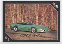 1991 Callaway Speedster /98