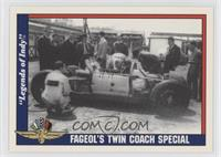 Fageol's Twin Coach Special
