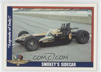 Smokey's Sidecar