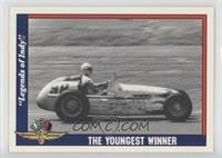 The Youngest Winner
