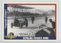Depalma Pushes Home