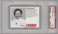 Dale Earnhardt [PSA 7.5 NM+]