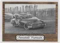 Pancaked Plymouth