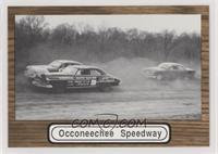 Occoneechee Speedway