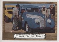 Turner on the Beach