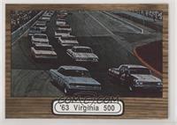 '63 Virginia 500