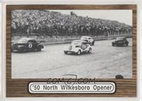 '50 North Wilkesboro Opener