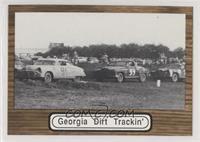 Georgia Dirt Trackin