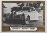 Screamin' Strictly Stock [EXtoNM]