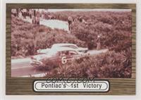Pointiac's 1st Victory