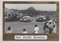 New Atlanta Speedway