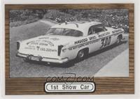1st Show Car