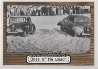 Boss of the Beach
