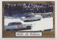 Nash vs. Hudson