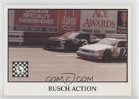 Busch Action
