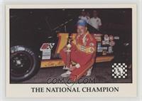 The National Champion (Max Prestwood Jr.)