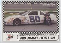 Jimmy Horton