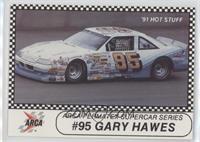 Gary Hawes