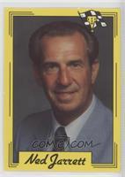 Ned Jarrett (1988 Gentleman Ned/Businessman Ned)