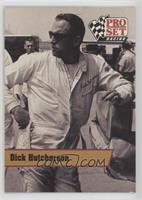 Dick Hutcherson