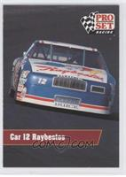 Car 12 Raybestos (Bobby Allison)