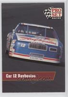 Car 12 Raybestos (Bobby Allison)