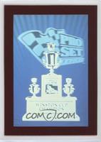 Winston Cup #/5,000