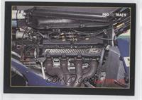 Ford-Cosworth DFR V-8