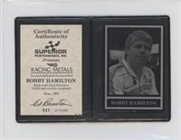Bobby Hamilton /10000