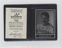 Ernie Irvan #/10,000
