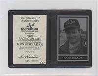 Ken Schrader /10000