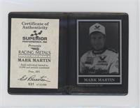 Mark Martin /10000