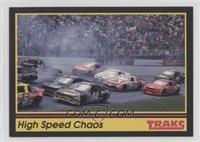 High Speed Chaos