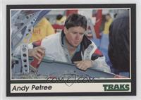 Andy Petree