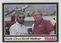 Frank Cicci, Scott Welliver