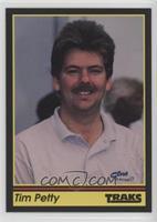 Tim Petty