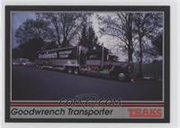 Checklist (Goodwrench Transporter)