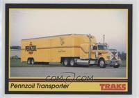 Checklist (Pennzoil Transporter)