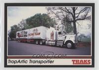Checklist (TropArtic Transporter)