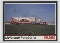 Checklist #8 (Motorcraft Transporter)