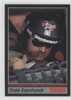 Dale Earnhardt (...Sports Image, Inc. is...)