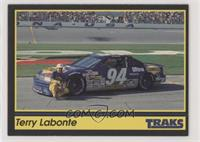 Terry Labonte [EX to NM]