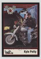 Kyle Petty #/90,000