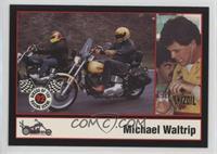 Michael Waltrip #/90,000