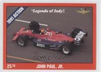 John Paul Jr.