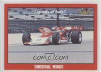 Dihedral Wings