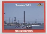 Famous Smokestack