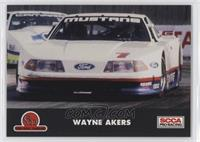 Wayne Akers