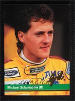 Michael Schumacher [Noted]