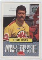 Ernie Irvan